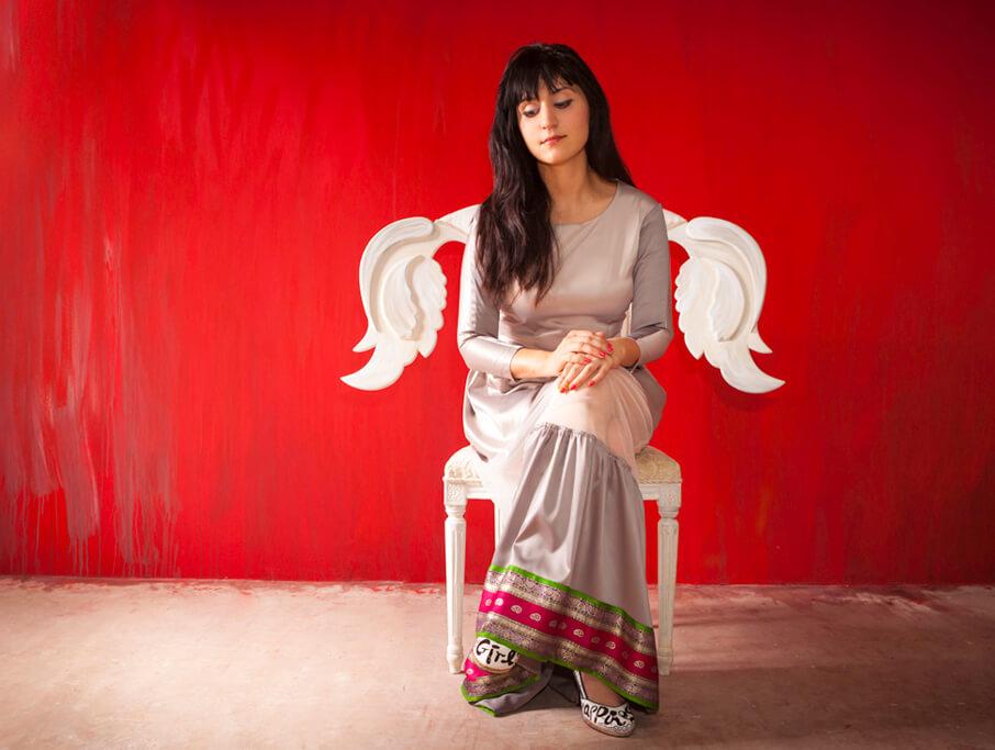 maria iqbal